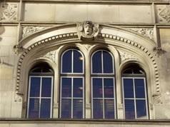 Fenster Denkmalschutz