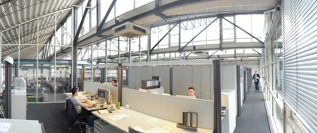 Technisches Büro