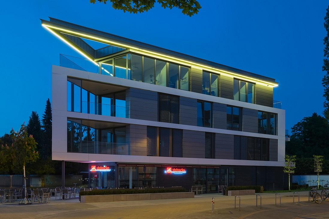 Herrenhäuser Kirchweg, Fotograf: Clemens Born, Hannover