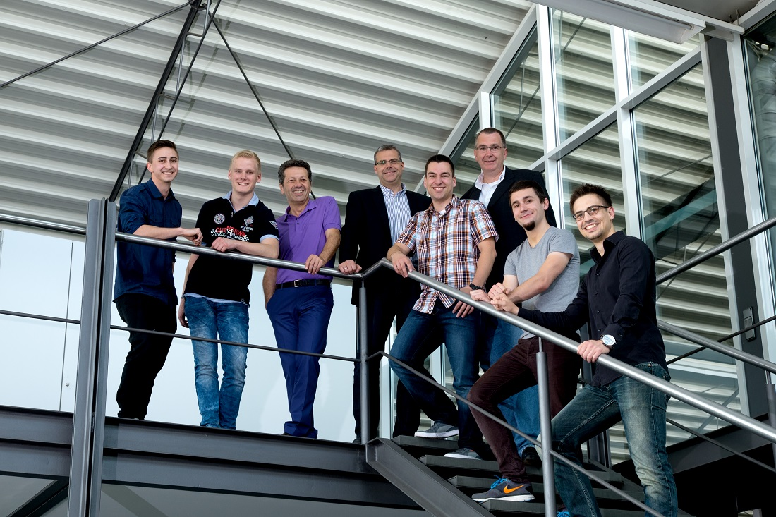 Team Technisches Büro