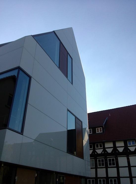 Wilhelm-Busch-Haus