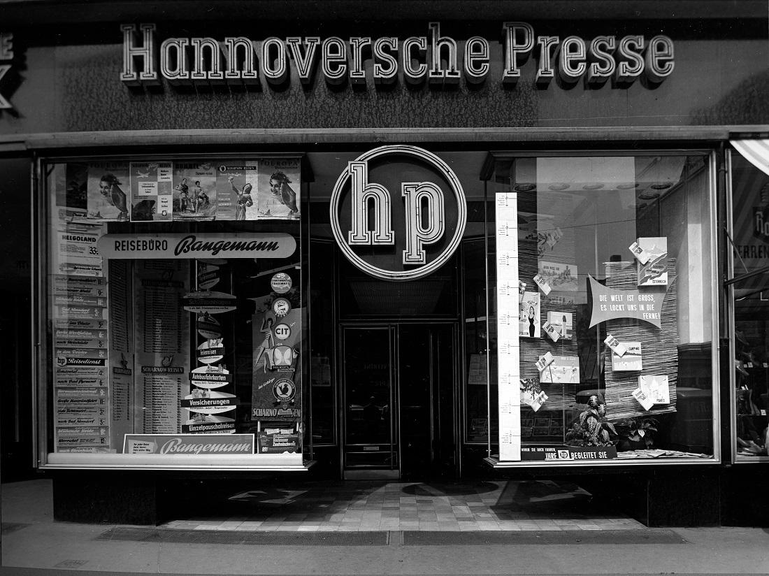Hannoversche Presse